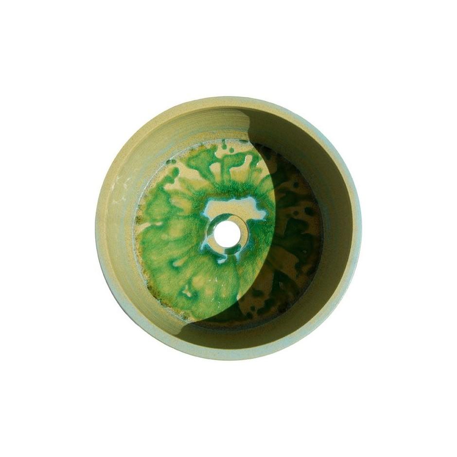 Stilinga keramikinė kriauklė