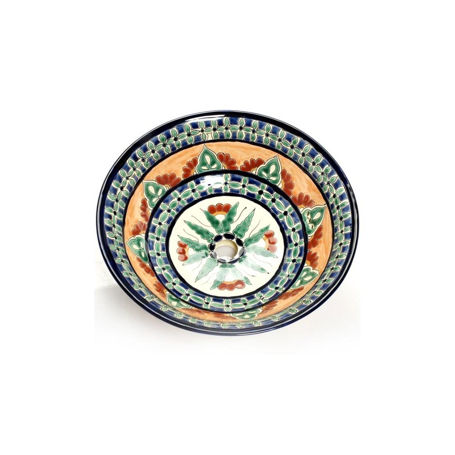 Carmita - kriauklė iš Meksikos