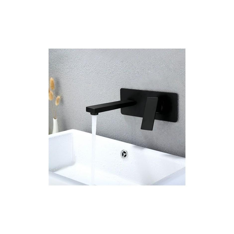 Žalvarinis vonios maišytuvas