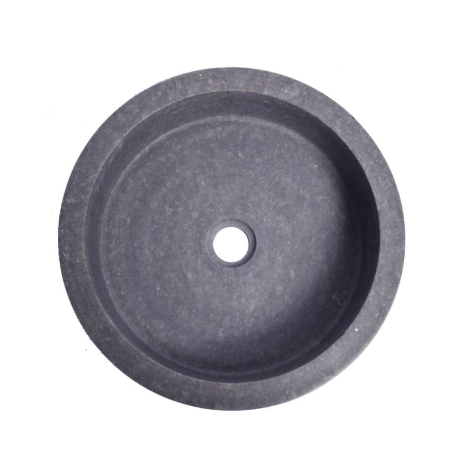 Pilka akmeninė kriauklė