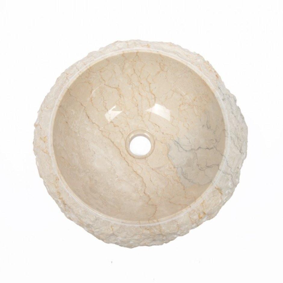 Akmeninė kriauklės Jūsų namams