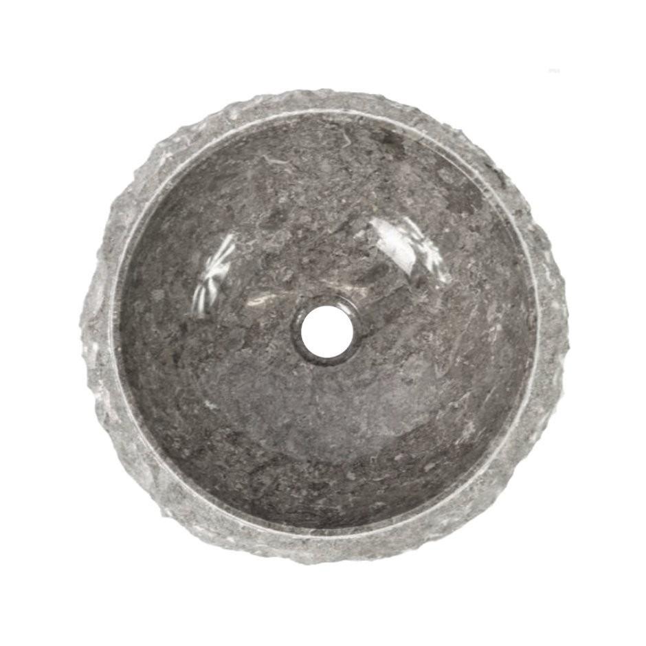 Akmeninis vonios praustuvas iš Cozytip