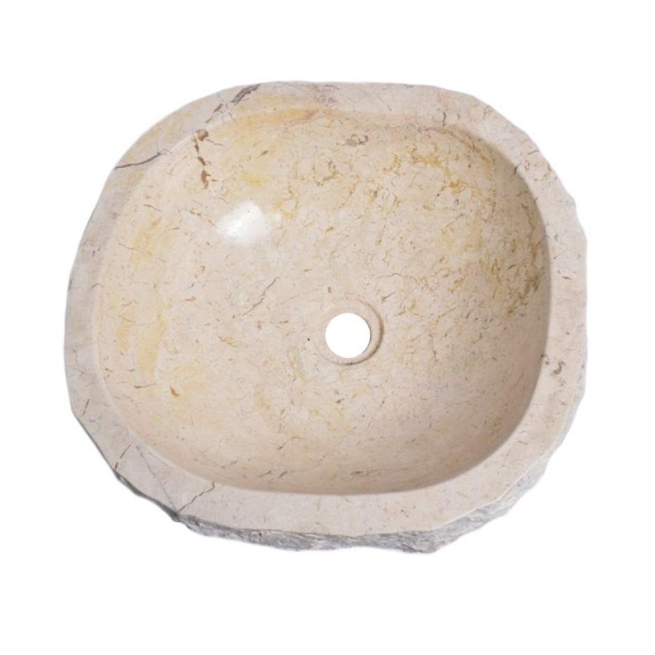 Akmens masės kriauklė