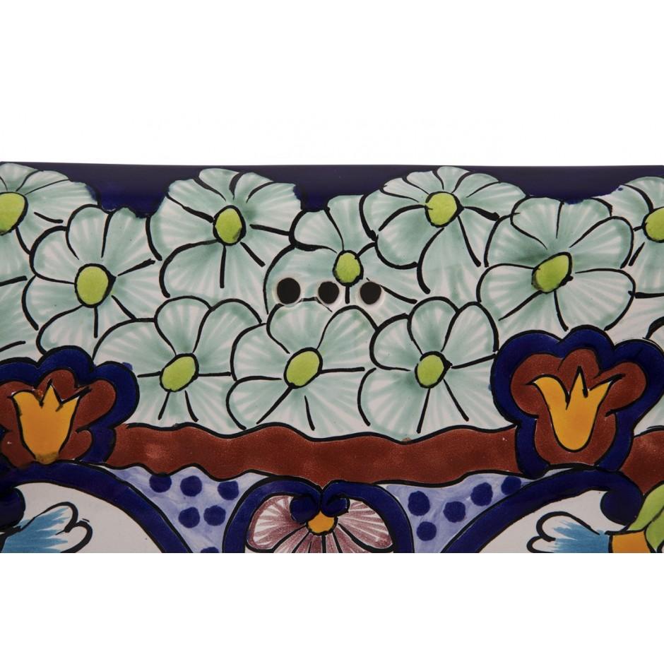 Vonios kriauklė iš Meksikos