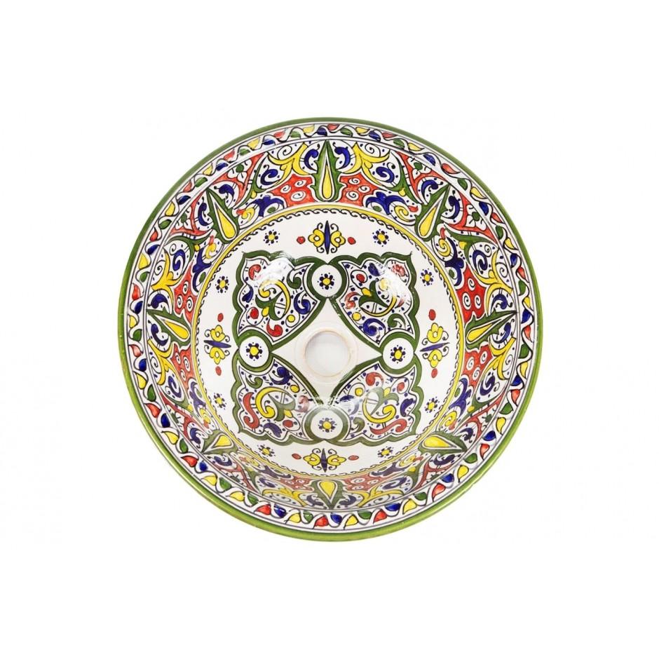 BURHAN - kriauklė iš Maroko