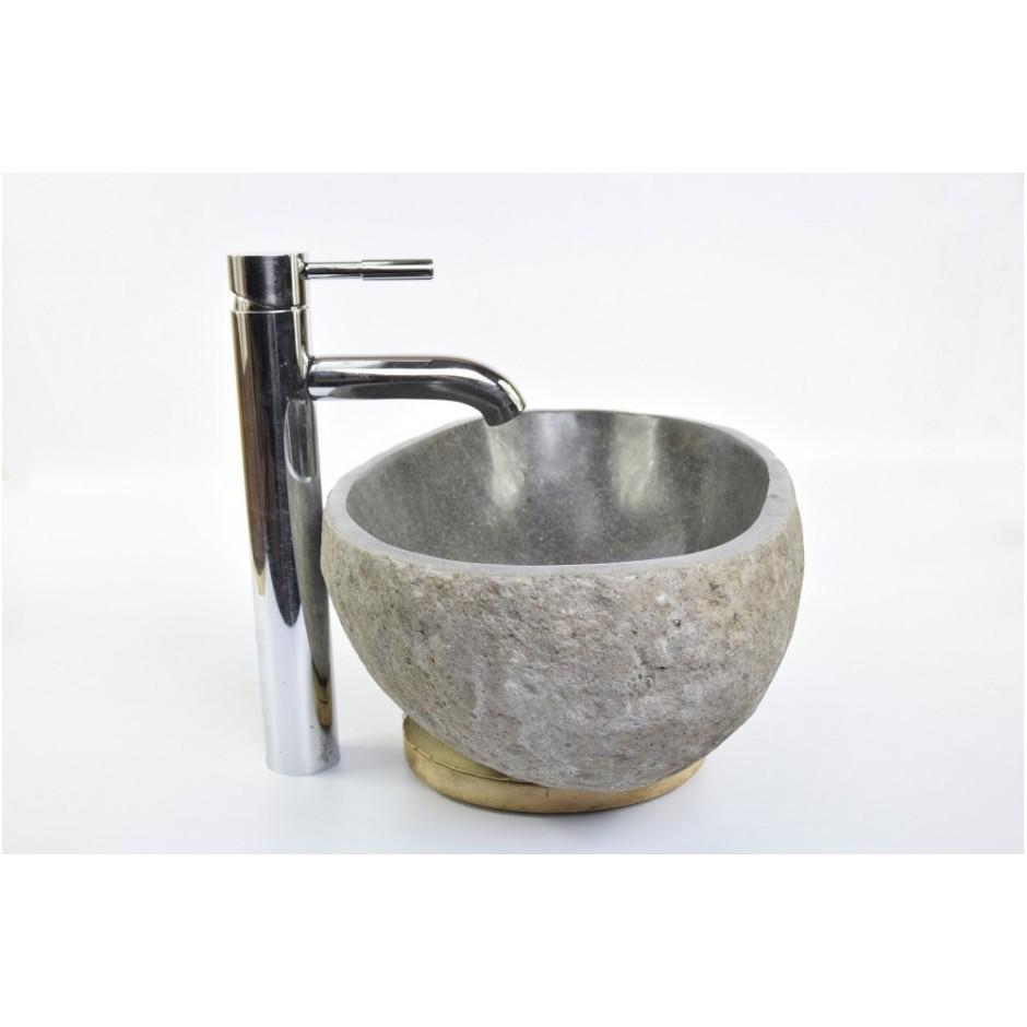 Akmeninė vonios kriauklė