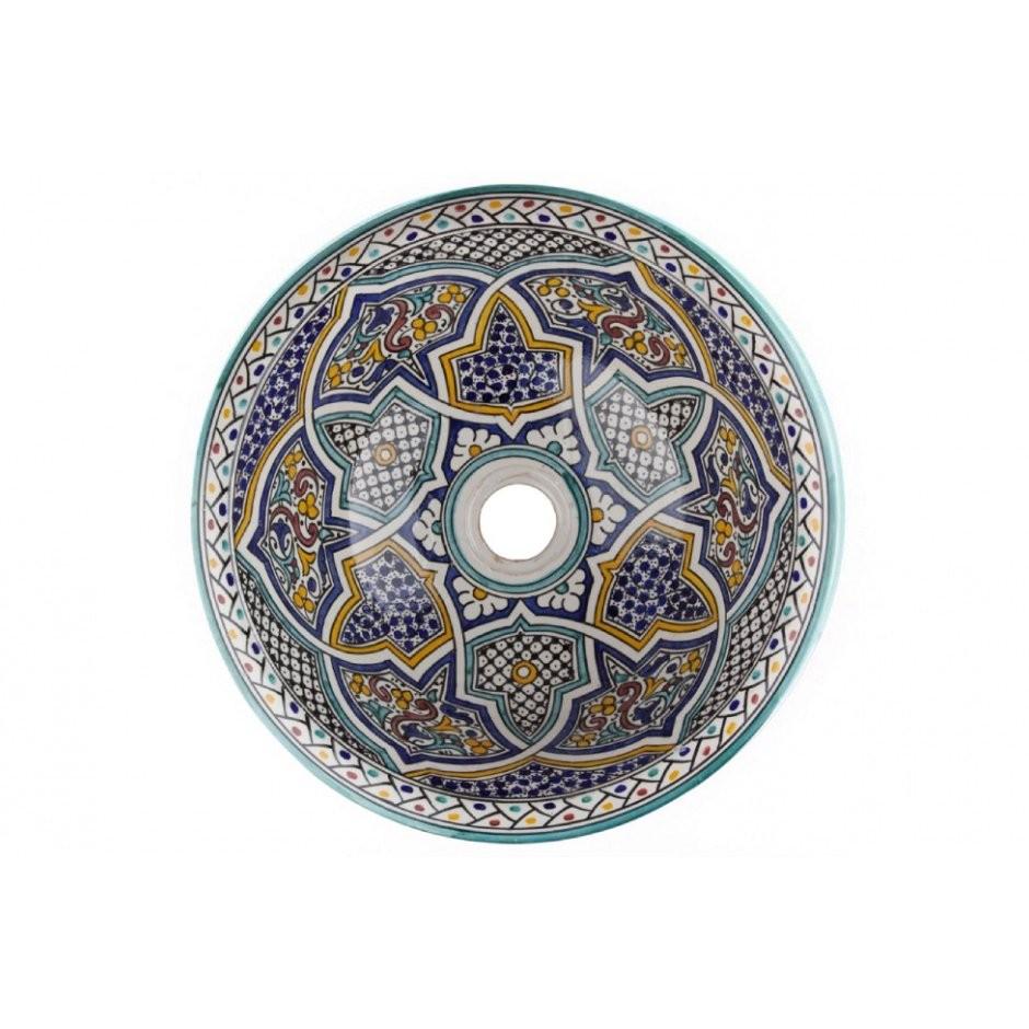 Vonios kriauklė iš Maroko