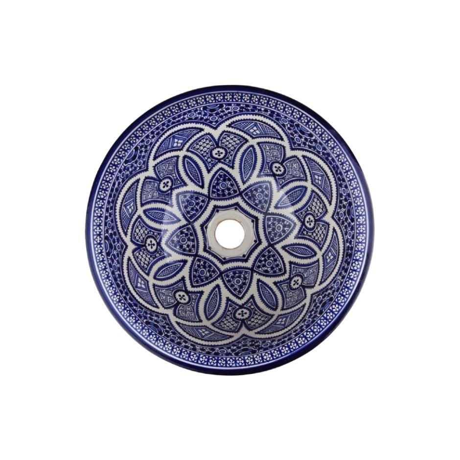 FATI - kriauklė iš Maroko