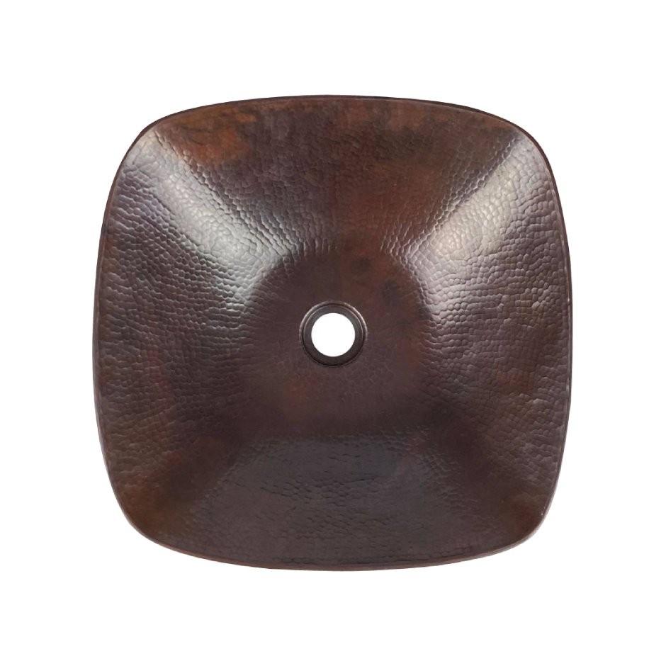 Varinė kriauklė iš Meksikos
