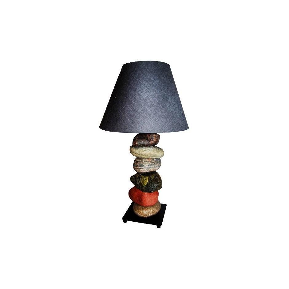 Akmeninis šviestuvas