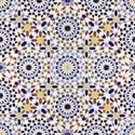 Plytelės iš Maroko